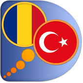 Romanian Turkish dictionary icon