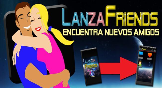 LanzaFriends apk screenshot