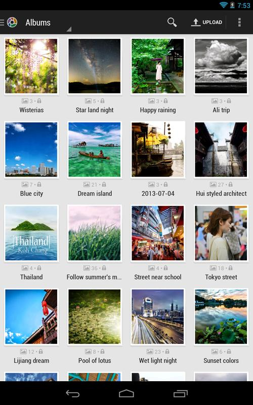 tool for google photo picasa apk download free social