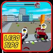New Tips LEGO City My City 2 icon
