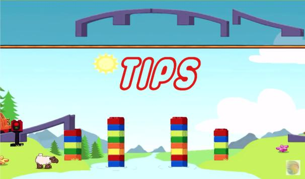 New Tips LEGO DUPLO Train poster