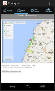 CoMIQuaL apk screenshot