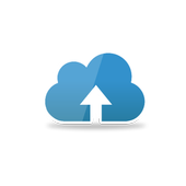 le cloud by Cherry Heberg icon