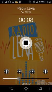 Radio Lexia apk screenshot