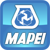 Mapei BE icon