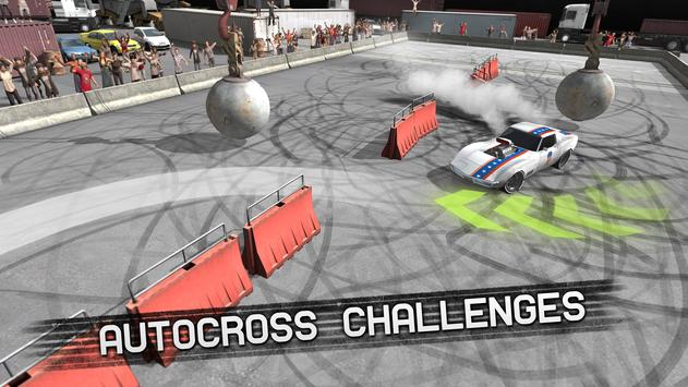 Torque Burnout apk screenshot