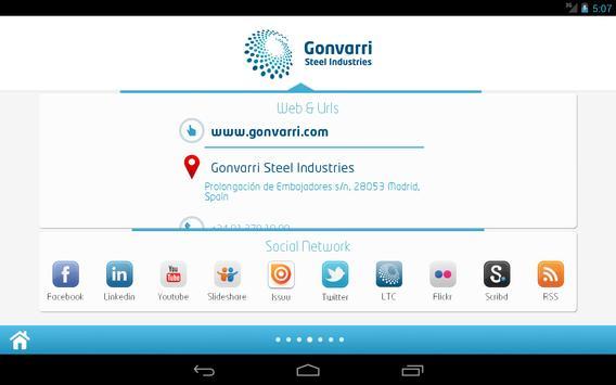 Leading The Change - Tablet apk screenshot