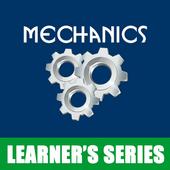 Mechanics - Physics icon