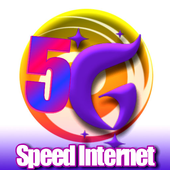 5G High Speed Browser Pro icon