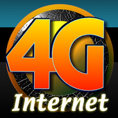 4G Speed For Android HD icon