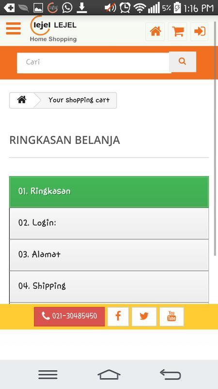 lejel home shopping apk download free shopping app for android. Black Bedroom Furniture Sets. Home Design Ideas