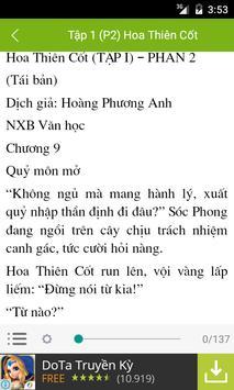 Hoa Thiên Cốt Tập 1 p2 apk screenshot