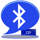 Bluetooth Chat with SRC icon