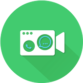 Live Chat Video Call icon