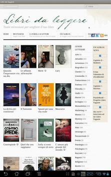 Libri da leggere apk screenshot
