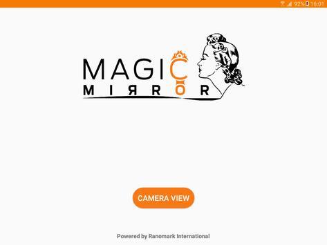 Magic Mirror apk screenshot