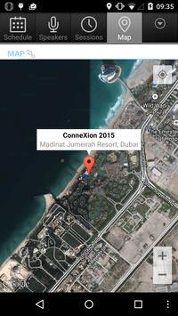 ConneXion 2015 apk screenshot