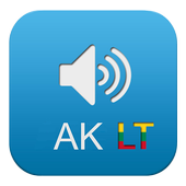Alternatyvioji komunikacija LT icon