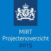 MIRT Projectenoverzicht icon