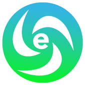 aBrowser (Web browser) icon