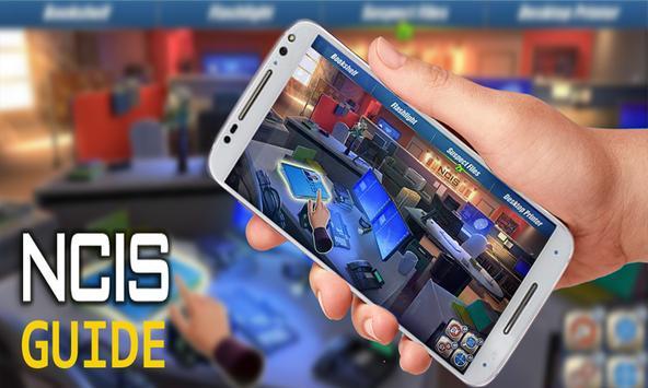 NcisSpecialguide apk screenshot
