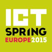 ICT Spring Europe 2015 icon