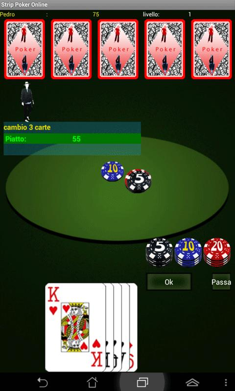 Free poker sites with friends