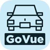 GoVue icon
