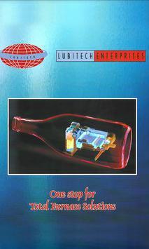 Lubitech Enterprises poster