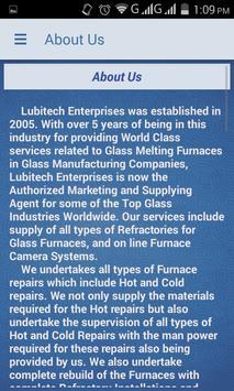 Lubitech Enterprises apk screenshot