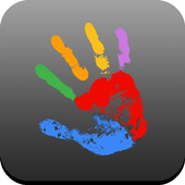 My Palm (Palm reading) icon