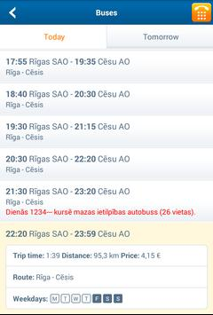 1188 Business search apk screenshot