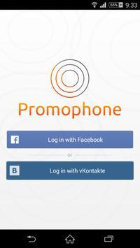Промофон - Бесплатные звонки apk screenshot