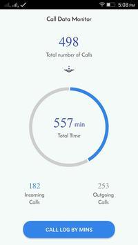 Call Data Monitor poster