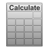 FLOAT CALCULATE icon