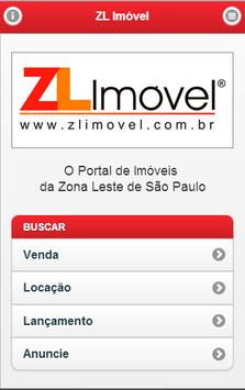 ZL Imóvel apk screenshot