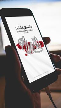 Malak Jewelers poster