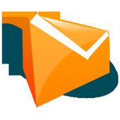 Bulk SMS-SMS Rain icon