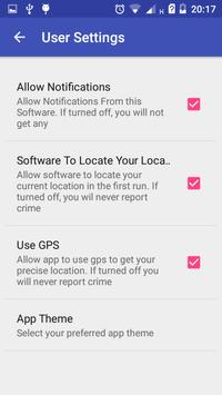 M Security apk screenshot