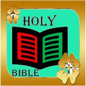 ORIYA BIBLE icon