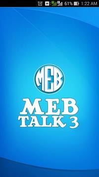 MEB Talk 3 poster