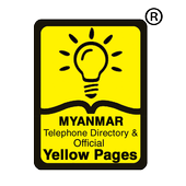 Myanmar Telephone Directory icon
