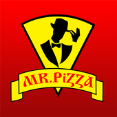 Mr.Pizza icon