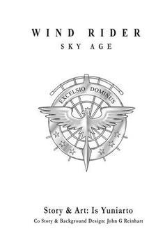 Wind Rider - Sky Age Preview apk screenshot