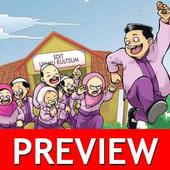 Geng Santri Kocak Preview icon