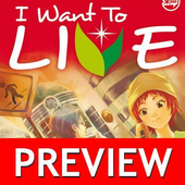 I Want To Live Preview icon