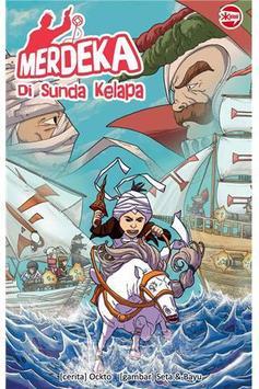 Merdeka di Sunda Kelapa Prev poster