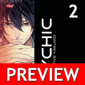 Psy Det Yakumo vol 02 Preview icon