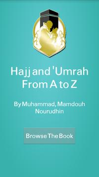 Hajj and Umrah from A to Z poster