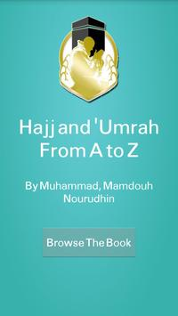 Hajj and Umrah from A to Z apk screenshot